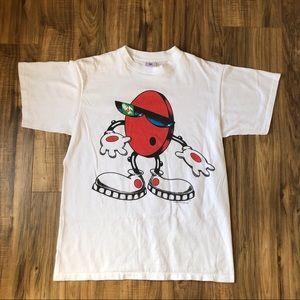 Seven Up 1992 Vintage T Shirt Size Large